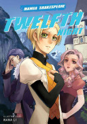 Manga Shakespeare  Twelfth Night