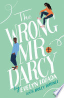 Book The Wrong Mr  Darcy