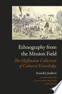 Ethnography from the Mission Field