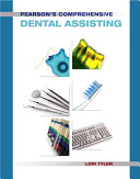 Pearson s Comprehensive Dental Assisting