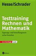 Testtraining Rechnen und Mathematik