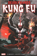 Deadly Hands of Kung Fu Omnibus