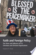 Faith and Foreign Policy
