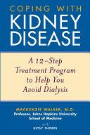 download ebook coping with kidney disease pdf epub