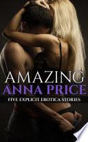 Amazing Anna Price