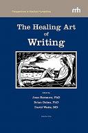 The Healing Art of Writing