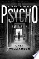 Robert Bloch s Psycho  Sanitarium