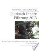 Jahrbuch Innere Führung 2013