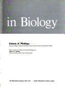 Basic ideas in biology