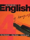 Hodder English 4