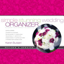 Simple Stunning Wedding Organizer
