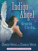 Indigo Angel Oracle Cards : the ability to clearly recognize the truth. yet,...