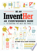 Book Be an InventHer
