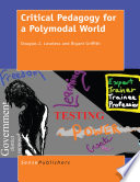 Critical Pedagogy for a Polymodal World