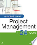Alpha Teach Yourself Project Management