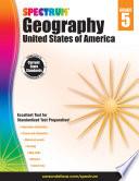 Spectrum Geography  Grade 5