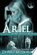 Ariel  Paranormal Romance  Werewolves  Shifters