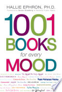 1001 Books For Every Mood book