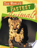 The World S Fastest Animals