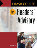 Crash Course in Readers  Advisory