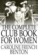 The Complete Club Book for Women