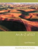 An A   Z of ELT