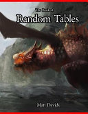 The Book Of Random Tables