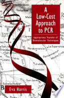 A Low Cost Approach To Pcr