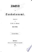 Tidsskrift for land  konomi