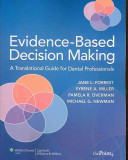 Evidence Based Decision Making