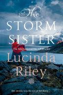 Storm Sister: