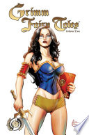 Grimm Fairy Tales Volume 2