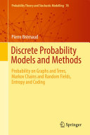 Discrete Probability Models and Methods