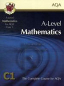AS A Level Maths for AQA   Core 1  Student Book