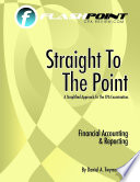Flashpoint CPA Review - Financial Accounting and Reporting 2010 Mind To Prepare Students For