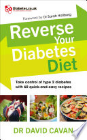 Reverse Your Diabetes Diet