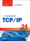 Sams Teach Yourself Tcp Ip In 24 Hours