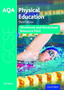 AQA GCSE Physical Education  Workbook and Worksheet Resource Pack