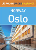 Rough Guides Snapshots Norway  Oslo