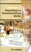 Handbook Of Reporting And Communication Skills