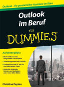 Outlook im Beruf f  r Dummies
