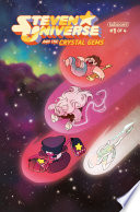 Steven Universe and the Crystal Gems  1