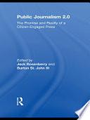 Public Journalism 2 0
