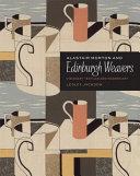 Alastair Morton and Edinburgh Weavers
