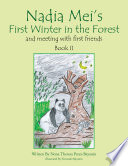 download ebook nadia mei's first winter in the forest and meeting with first friends pdf epub