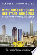 Wind and Earthquake Resistant Buildings