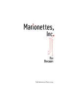 Marionettes  Inc