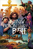 The Niv Action Study Bible