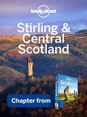 Lonely Planet Stirling   Central Scotland