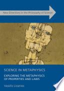 Science in Metaphysics